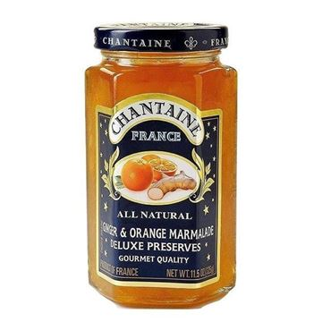 Picture of ORANGE AND GINGER JAM 325 GR (FRANCE)
