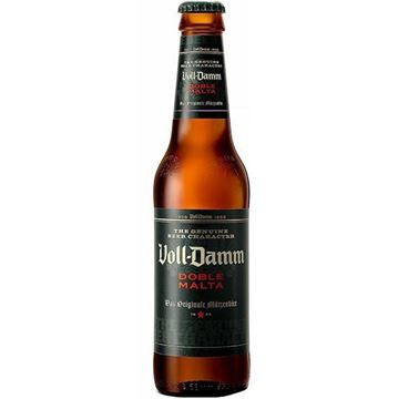 Picture of VOLL DAMM DOUBLE MALT 330 ML (SPAIN)