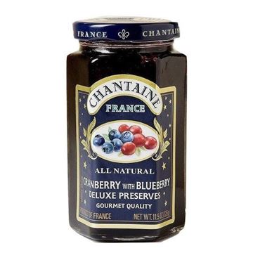 Picture of RED FRUIT JAM 325 GR (FRANCE)