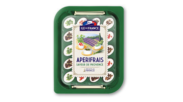 Picture of CHEESE TARTARE APERIFRAIS SAVEURS D´PROVENCE 100 GR (FRANCE)